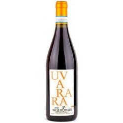 Uva Rara Valle Roncati 2017 0,75 lt.
