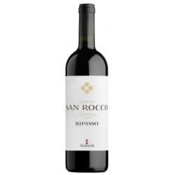 Valpolicella Superiore Ripasso San Rocco Tedeschi 2016 0,75 lt.
