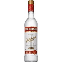 Vodka Stolichnaya 0,70 lt.