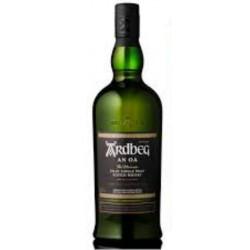 Whisky Ardbeg AN OA 0,70 lt.