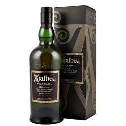 Whisky Ardbeg UIGEADAIL 0,70 lt.