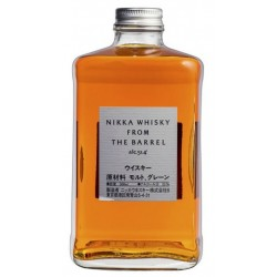Whisky From the Barrel Nikka 0,50 lt.