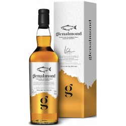 Whisky Glenalmond Blended Malt 0,70 lt.