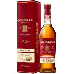 Whisky Glenmorangie La santa Sherry 12 Years 0,70 lt.