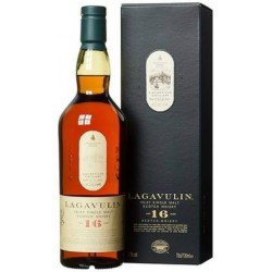 Whisky Lagavulin 16 Years 0,70 lt.