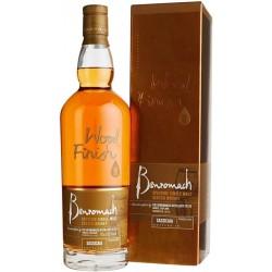Whisky Speyside Sassicaia Benromach 0,70 lt.