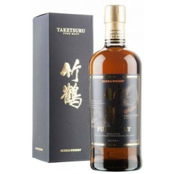 Whisky Taketsuru No Age Nikka 0,70 lt.