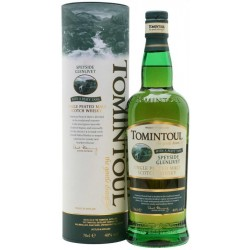 Whisky Tomintoul Peaty Tang 0,70 lt.