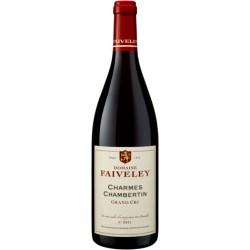 Charme-Chambertin Gran Cru Faiveley 2018 0,75 lt.