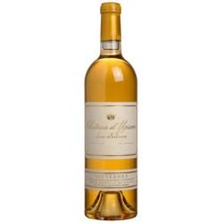 Sauternes Chateau d\'Yquem 2003 0,75 lt.