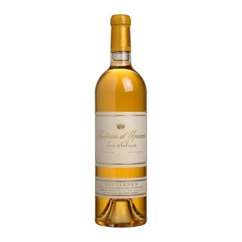 Sauternes Chateau d\'Yquem 1998 0,75 lt.