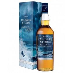 Whisky Talisker Storm 0,70 lt.