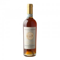 Vin Santo del Chianti Classico Nozzole Folonari 2010 0,50 lt.