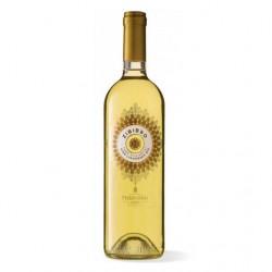 Zibibbo Liquoroso Bio Pellegrino 0,75 lt.
