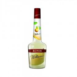 Acquavite di pere con pera Williams Roner 0,70 lt.