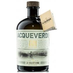 Gin Acqueverdi La Valdotaine 1 lt.