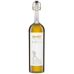 Brandy Italiano Poli 0,70 lt.