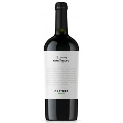 Castore Bellone Cincinnato 2019 0,75 lt.