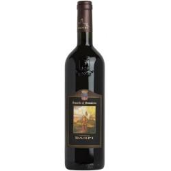 Brunello di Montalcino Banfi 2012 0,75 lt.