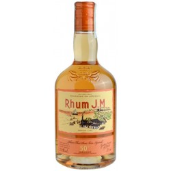 Rum Agricole Paille J.M. 0,70 lt.