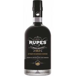 Amaro Rupes Gold 0,70 lt.