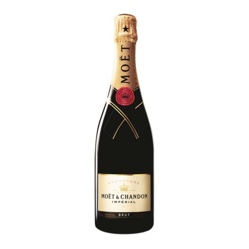 Champagne Rosè Ruinart 0,75 lt.