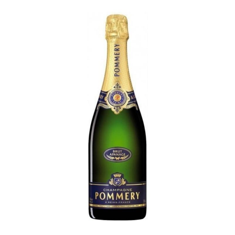 Champagne Brut Ruinart 0,75 lt.
