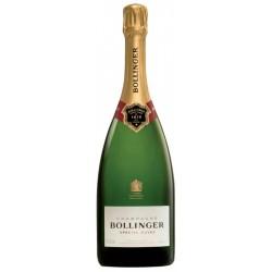 Champagne Special Cuvee Brut Bollinger 0,75 lt.