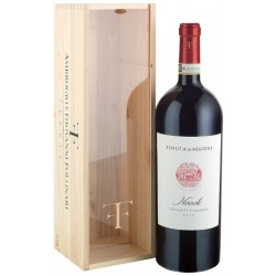 Chardonnay Costebianche Coppo 2018 0,75 lt.