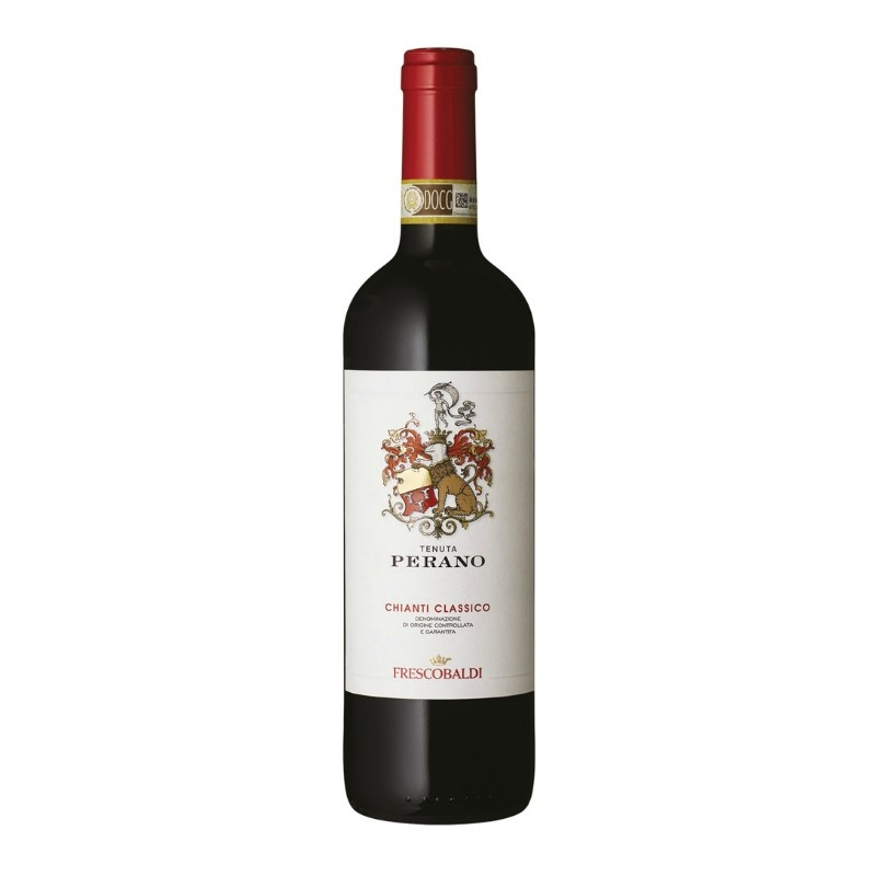 Chianti Classico Perano Frescobaldi 2016 0,75 lt.
