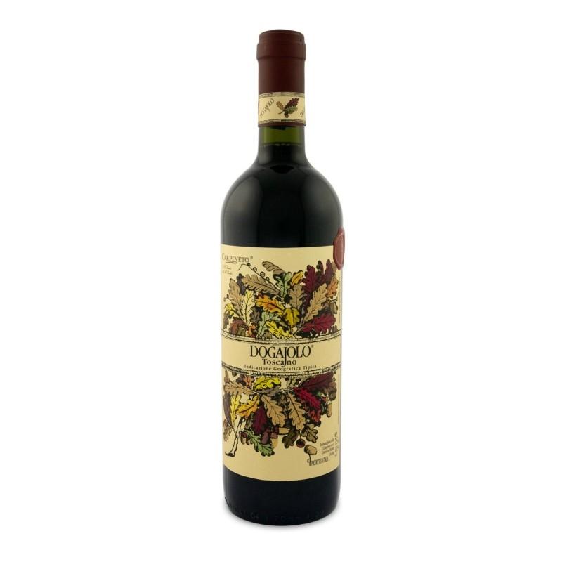 La Fuga Chardonnay Donnafugata 2018 0,75 lt.