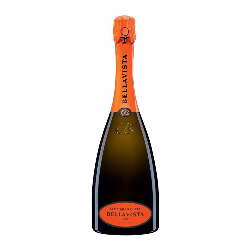 Champagne Brut Theophile 0,75 lt.