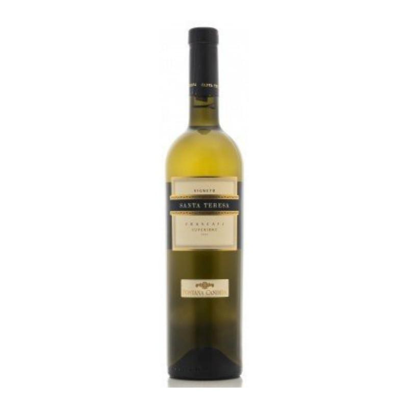 Ronco delle Acacie Chardonnay Zamò 2016 0,75 lt.