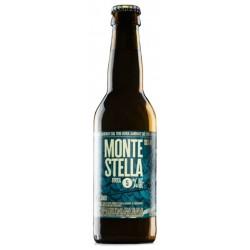 Monte Stella pilsner 0,33 cl.