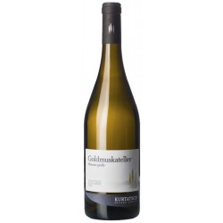 Chardonnay Manti Ronci di Nepi 2018 0,75 lt.