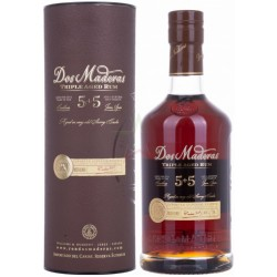 Rum Dos Maderas 5+5 0,70 lt.