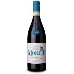 Chardonnay Colle Cavalieri cantina Tollo 2018 0,75 lt.