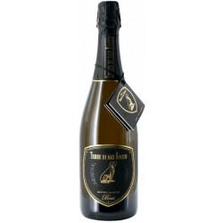 Spumante Pinot Bianco Brut Terre di San Rocco 2015 0,75 lt.